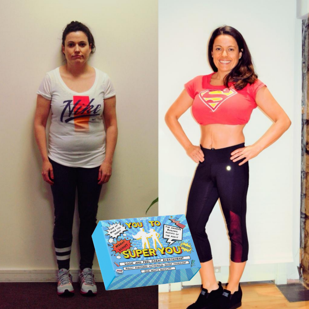 super you weight loss