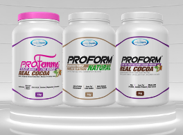 reviews of proform protein