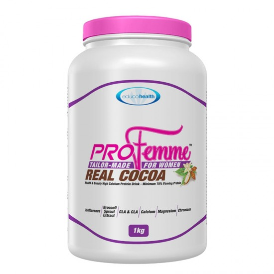 Profemme Real Cocoa 1kg