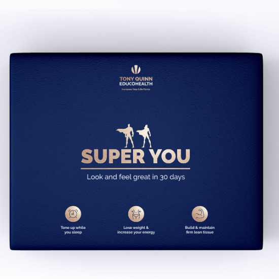 Super You Box