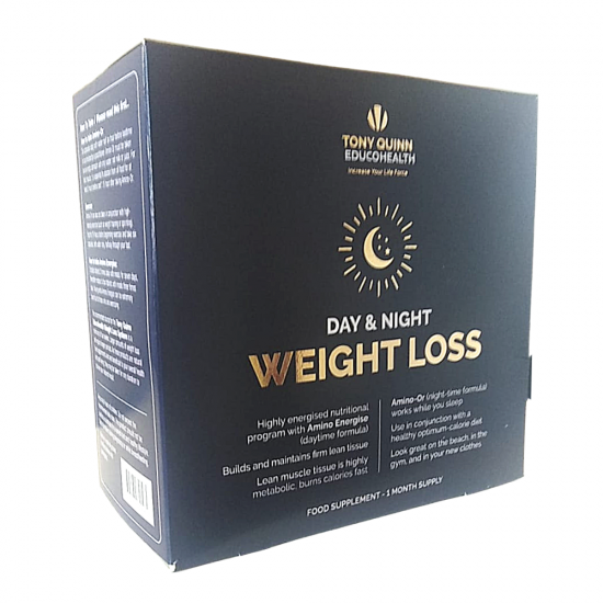 Day & Night Weight Loss